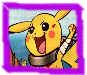 a beat up pikachu :(